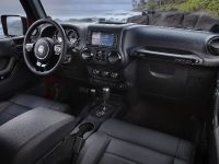 2012 Jeep Wrangler Unlimited Altitude, 5 of 9