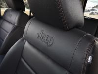 2012 Jeep Wrangler Unlimited Altitude, 6 of 9