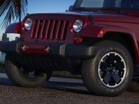 2012 Jeep Wrangler Unlimited Altitude, 8 of 9