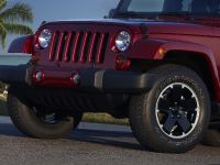 2012 Jeep Wrangler Unlimited Altitude, 9 of 9