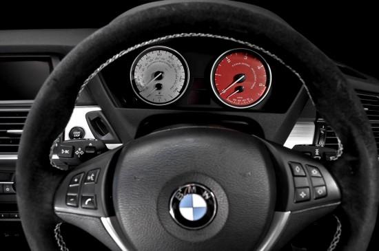 Kahn BMW X5 5S 3.OD