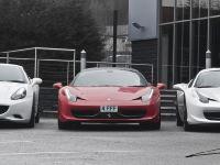 2012 Kahn Design Ferrari 458 Italia , 1 of 3