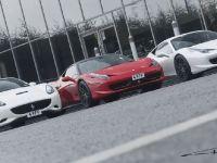 2012 Kahn Design Ferrari 458 Italia , 2 of 3