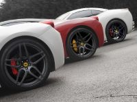 2012 Kahn Design Ferrari 458 Italia , 3 of 3