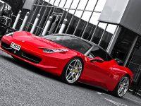 2012 Kahn Ferrari 458 Italia, 1 of 4