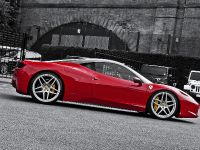 2012 Kahn Ferrari 458 Italia, 2 of 4