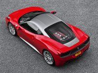 2012 Kahn Ferrari 458 Italia, 4 of 4