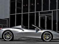 2012 Kahn Ferrari 458 Spider, 2 of 4
