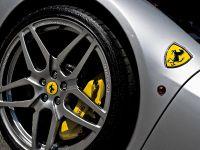 2012 Kahn Ferrari 458 Spider, 4 of 4