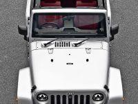 2012 Kahn Jeep Wrangler Chelsea Jeep 300, 1 of 6