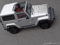 2012 Kahn Jeep Wrangler Chelsea Jeep 300, 3 of 6