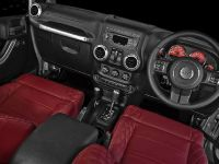 2012 Kahn Jeep Wrangler Chelsea Jeep 300, 4 of 6
