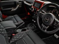 2012 Kahn Jeep Wrangler Military Copper Edition , 5 of 6