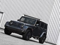 2012 Kahn Jeep Wrangler Military Edition Restoration Project, 1 of 3