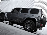 2012 Kahn Jeep Wrangler Military Edition Restoration Project, 3 of 3