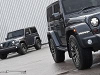 2012 Kahn Jeep Wrangler , 2 of 2