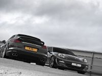 2012 Kahn Porsche Panamera wide track edition, 3 of 7