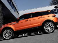 2012 Kahn Range Rover Evoque Vesuvius , 1 of 8