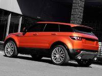 2012 Kahn Range Rover Evoque Vesuvius , 2 of 8