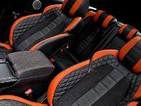 2012 Kahn Range Rover Evoque Vesuvius , 4 of 8