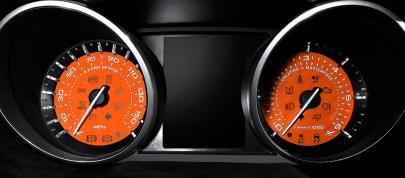 Kahn Range Rover RS250 Vesuvius Copper Evoque (2012) - picture 7 of 12