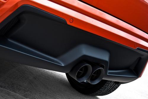 Kahn Range Rover RS250 Vesuvius Copper Evoque (2012) - picture 9 of 12