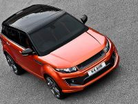 2012 Kahn Range Rover RS250 Vesuvius Copper Evoque, 1 of 12