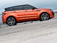 2012 Kahn Range Rover RS250 Vesuvius Copper Evoque, 2 of 12