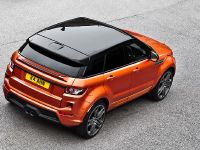 2012 Kahn Range Rover RS250 Vesuvius Copper Evoque, 3 of 12