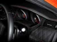 2012 Kahn Range Rover RS250 Vesuvius Copper Evoque, 6 of 12
