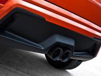 2012 Kahn Range Rover RS250 Vesuvius Copper Evoque, 9 of 12