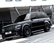 2012 Kahn Range Rover Westminster Black Label Edition , 1 of 5