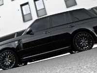 2012 Kahn Range Rover Westminster Black Label Edition , 2 of 5