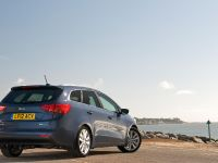 2012 Kia Ceed Sportswagon, 1 of 5