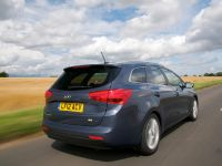 2012 Kia Ceed Sportswagon, 2 of 5
