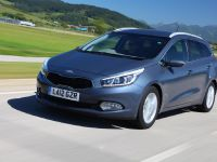 2012 Kia Ceed Sportswagon, 3 of 5