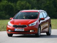 2012 Kia Ceed Sportswagon, 5 of 5