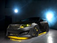 thumbnail image of 2012 Kia Optima Batmobile