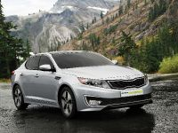 2012 Kia Optima Hybrid, 1 of 2