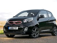 2012 KIA Picanto 3-door, 1 of 5