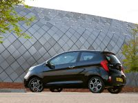 2012 KIA Picanto 3-door, 2 of 5