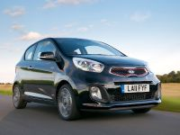 2012 KIA Picanto 3-door, 3 of 5