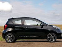 2012 KIA Picanto 3-door, 4 of 5