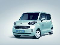 2012 Kia Ray EV, 2 of 9