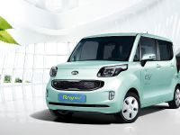 2012 Kia Ray EV, 3 of 9
