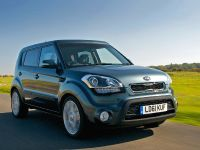 2012 Kia Soul UK, 1 of 6
