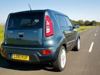 2012 Kia Soul UK, 2 of 6