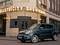 2012 Kia Soul UK, 4 of 6