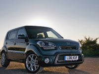 2012 Kia Soul UK, 5 of 6