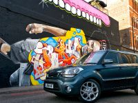 2012 Kia Soul UK, 6 of 6